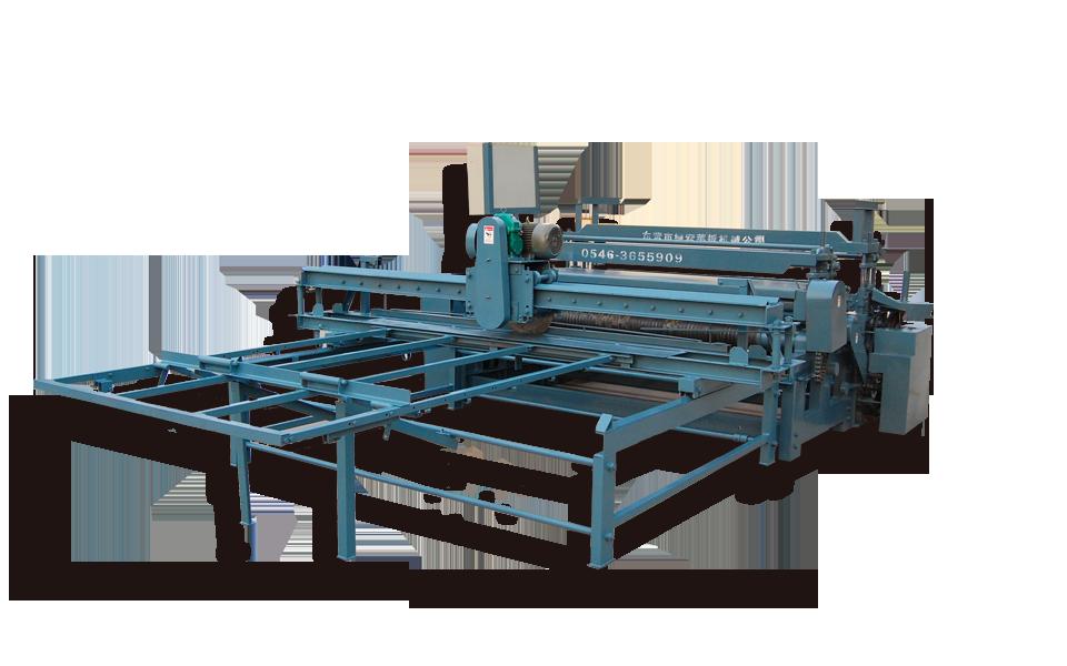 1.2m 全自动草垫机 稻草草垫缝织机
